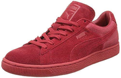Puma Unisex-Erwachsene 361372 Sneaker, Dunkelviolett Rot (Cherry 03cherry 03)