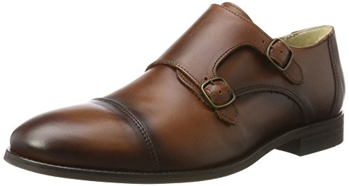 para Marrón Shoe Brown Cargadores 130 Hombre Monk Clásicos Bear L The HTwwUYaq4B