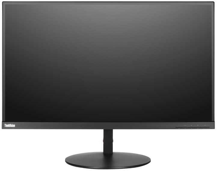 /Écrans Plats de PC 27 27 Lenovo ThinkVision P27h LED Display 68,6 cm , 2560 x 1440 Pixels, Quad HD, LED, 4 ms, Noir Quad HD Noir 68,6 cm