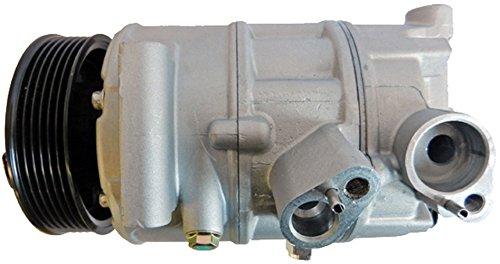 Behr Hella Service 351322741 Compressor for Audi//Volkswagen