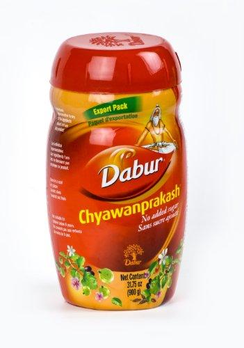 Dabur Chywan Prakash (Chyawanprash) No Added Sugar 900g