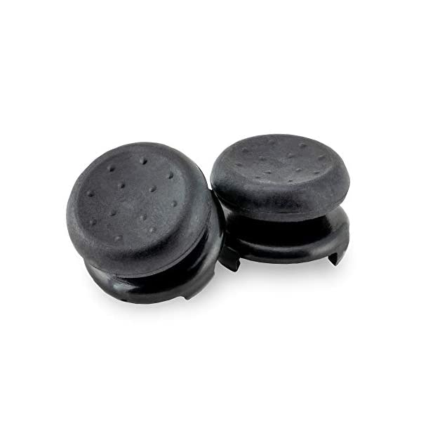 KontrolFreek Ultra for Xbox One and Xbox Series X Controller | Performance Thumbsticks | 2 High-Rise Concave | Black 6