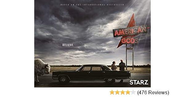Amazon com: Watch American Gods, Season 1 | Prime Video
