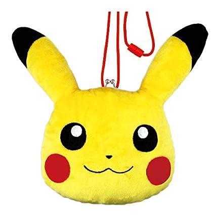 Pokemon monedero GRANDE: Amazon.es: Juguetes y juegos