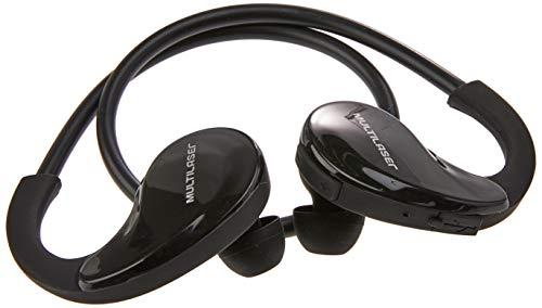 Ouvido Sport Bluetooth Multilaser PH181