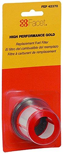 (Facet-Purolator Fep42370 GOLD-FLO Fuel Filter)