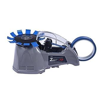 Automático dispensador de cinta zcut-10 alimentación automática con sensor de movimiento y de corte