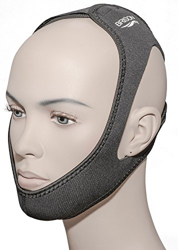 Anti Snoring Devices Chin Strap [Upgraded 2019] - Advanced...