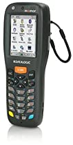Datalogic Scanning 944250001 Memor X3 Mobile Computer, Batch, 25-Key Numeric, Windows CE Core 6.0, Linear Imager with Green Spot