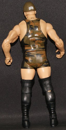 BIG SHOW - WRESTLEMANIA 28 PAY PER VIEW ELITE EXCLUSIVE TOY WRESTLING ACTION FIGURE