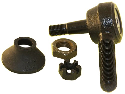 EZGO Tie Rod End, Right Thread