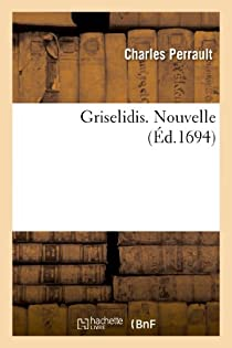 Griselidis par Perrault