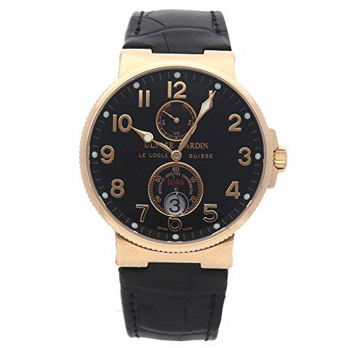 Ulysse Nardin Maxi Marine Automatic-self-Wind Male Watch 266-66/62 (Certified Pre-Owned) (Ulysse Maxi Nardin)