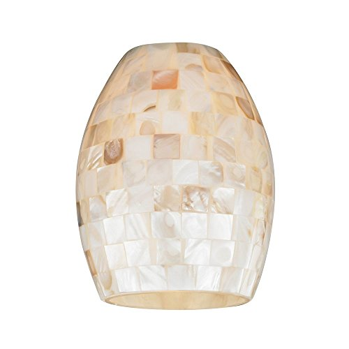 Glass Mosaic Pendant Lights in US - 6
