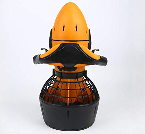 Amazon.com: Hycy Sea Scooter - Patinete de buceo eléctrico ...