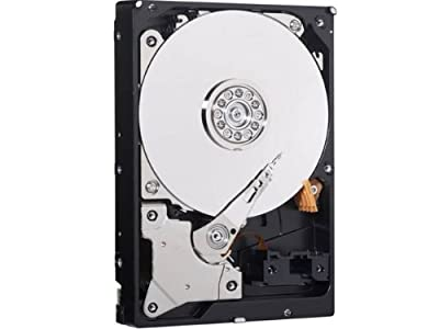 WD Blue 1TB Mobile Hard Disk Drive - 5400 RPM SATA 6 Gb/s 9.5 MM 2.5 Inch - WD10JPVX from Western Digital