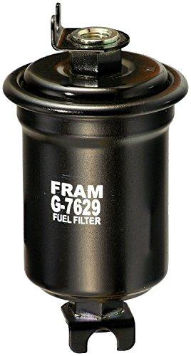 99 4runner fuel filter - 4