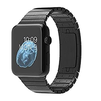 "Apple Watch 1.32"" OLED Negro reloj inteligente - Relojes inteligentes (3,35 cm"