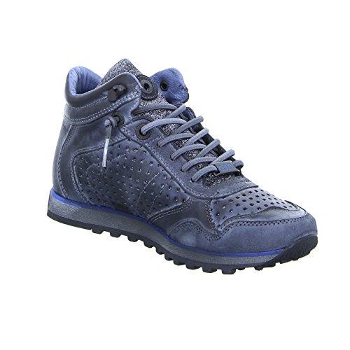 Cetti Sneaker High Sra, Colore: Nero Antracite