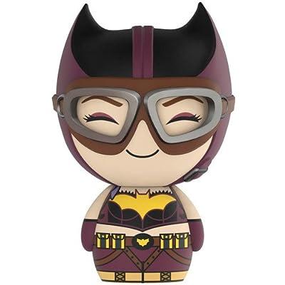 Funko Dorbz: DC Bombshells - Batgirl Collectible Vinyl Figure: Funko Dorbz:: Toys & Games