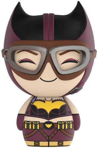 DC Bombshells Funko Dorbz Batgirl Collectible Vinyl Figure 21748 Accessory Toys /& Games