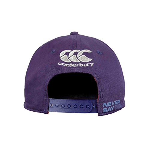 18 Warriors 17 New Navy Flat Peak NRL Zealand Cap q0x0w