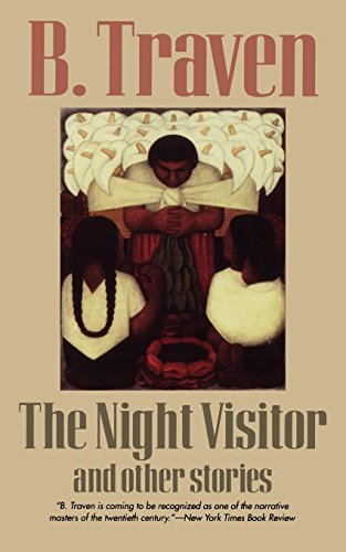 The Night Visitor: And Other Stories (Jungle - Jungle Night