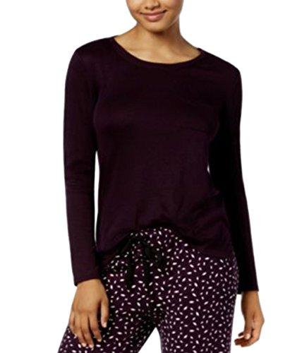 Alfani Scoop-Neck Pajama Top (XLarge)