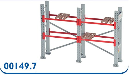 Toyota Pallet Racking System