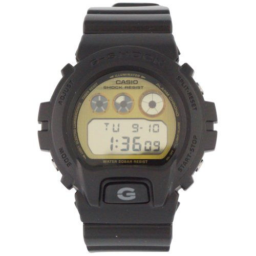 Casio G-Shock Gold Dial Men's Quartz Watch - DW6900PL-1 for sale  Delivered anywhere in USA