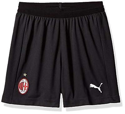 PUMA Ac Milan Shorts Replica Kids Without Innner Slip,
