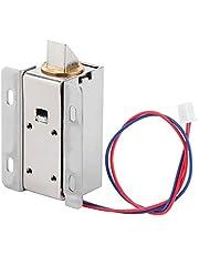 Kastslot, elektromagnetisch slot Eenvoudige structuur voor verschillende kasten en lades