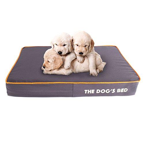 Dogs Premium Orthopedic Waterproof Memory product image