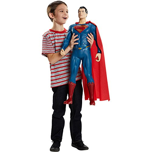 "31"" Inch Superman Action Figure From Batman v Superman"