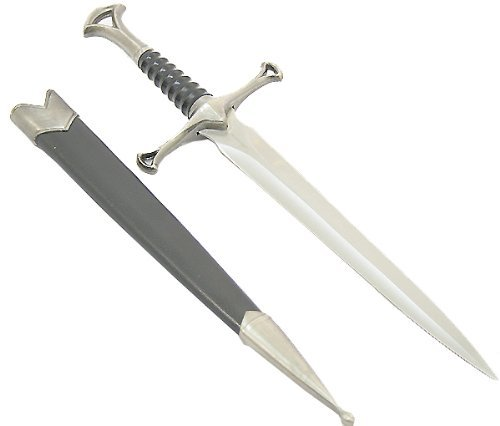 tible Mongolian Style Dagger with Sheath Good Quality (New Skull Dagger)