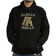 CafePress - Manilla Gorilla Mohammed Ali Retro - Pullover Hoodie, Classic & Comfortable Hooded Sweatshirt