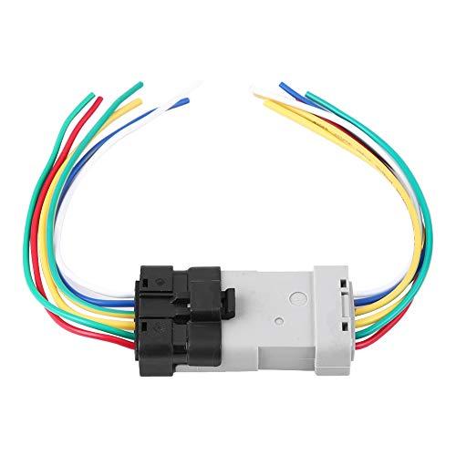 KIMISS car window module wiring harness window regulator motor module wiring harness wiring harness wiring harness for window modules: