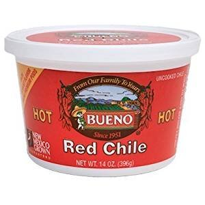 Hatch Chile Variety Pack, New Mexico Grown Guaranteed Chile, Frozen by Bueno Foods (Image #5)