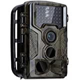 Camera HD Waterproof Detection Animal Camera Field Infrared Surveillance Camera