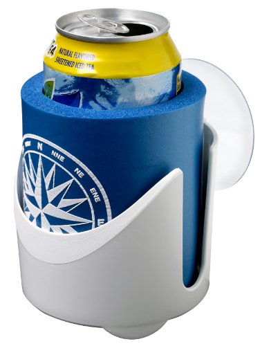 attwood Can Cooler and Drink Holder