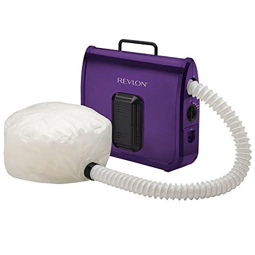 - 41pVtkyjg3L - Revlon Ionic Soft Bonnet Hair Dryer