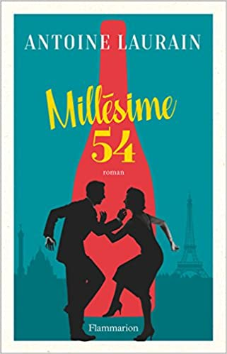 Millesime 54 amazon