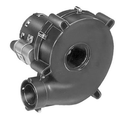 york draft inducer motor - 6