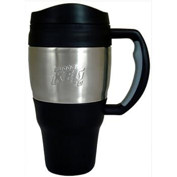 Amazon Com Bubba Keg 52 Oz Mug Classic Pink Insulated