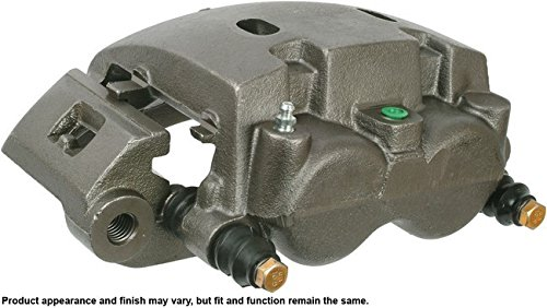 Cardone 18-B8046B Remanufactured Domestic Friction Ready (Unloaded) Brake Caliper by A1 Cardone