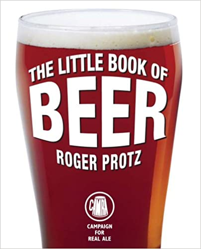 Book The Little Book of Beer