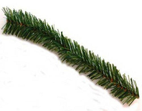 Holiday Time Christmas Garland Ties - 10 pack (12 Length)