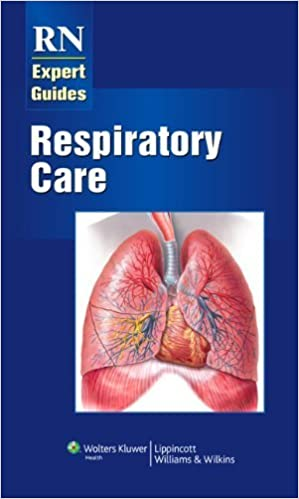 RN Expert Guides: Respiratory Care (RN Expert Guide Series) by Springhouse (2007-07-02)