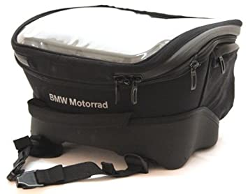 Bmw Genuine F800gs F650gs Motorcycle Functional Tank Bag Amazonco