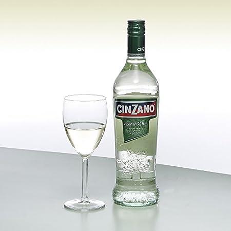 Cinzano Blanco Vermouth - 1000 ml